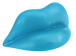 Wax Lips Blueberry Flavor