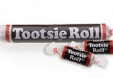 Tootsie Roll Cheesecake