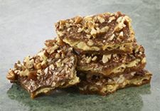 Andes Easy Mint Toffee recipe photo