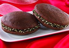 Andes Whoopie Pies recipe photo