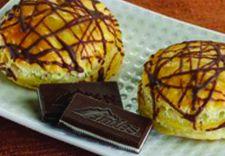 Andes Creme De Menthe Puff Pastry Dessert recipe photo