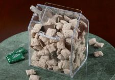 Andes Mint Puppy Chow