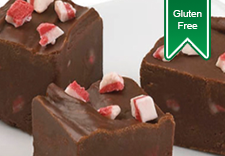 Andes® Creamy Peppermint Fudge