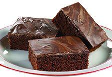 Andes Marbled Brownies