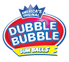 Dubble Bubble Gumballs Icon