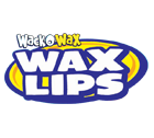 Wa Waxed Lips Scroller