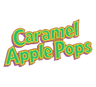 Caramel Apple Pops Social