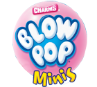 Charms Blow Pop Minis Icon