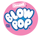 Charms Blow Pop Icon