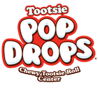 Tootsie Pop Drops