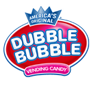 Dubble Bubble Vending Candy 2