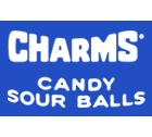 Charms Sour Balls Icon