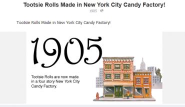 Tootsie > Candy