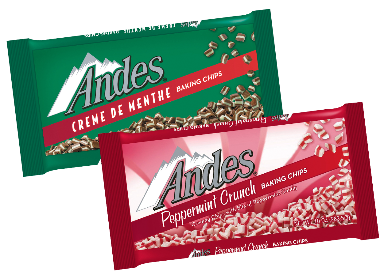 Andes Baking Chips